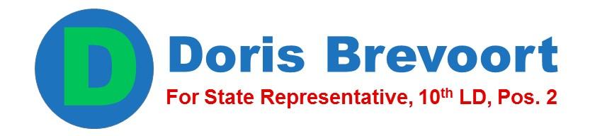 Elect Doris Brevoort